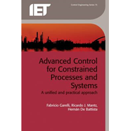 Advanced Control for Constrained Processes and Systems (BOK)