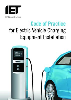Code of Practice for Electric Vehicle Charging Equipment Ins (BOK)