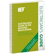 Electricians Guide to the Building Regulations (BOK)