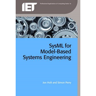 Sysml for Systems Engineering: A Model-Based Approach (BOK)