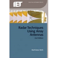 Radar Techniques Using Array Antennas (BOK)