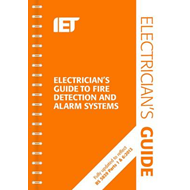 Electrician's Guide to Fire Detection and Alarm Systems (BOK)