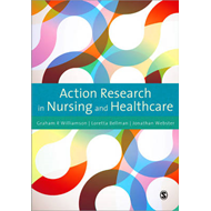 Action Research in Nursing and Healthcare (BOK)