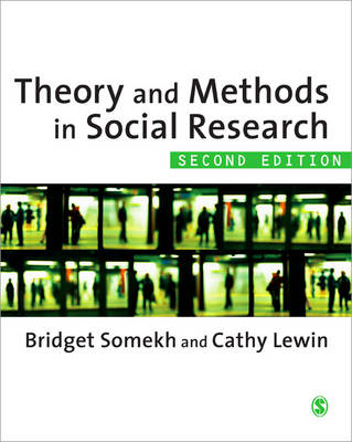 Theory and Methods in Social Research (BOK)