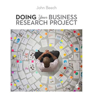 Doing Your Business Research Project (BOK)
