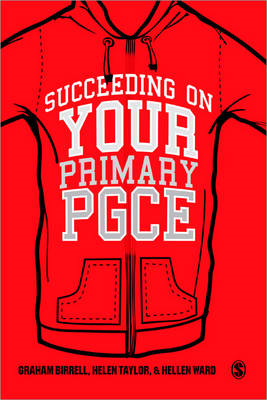Succeeding on your Primary PGCE (BOK)