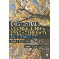 Existential Counselling & Psychotherapy in Practice (BOK)