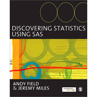 Discovering Statistics Using SAS (BOK)