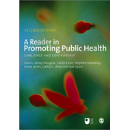 Reader in Promoting Public Health (BOK)