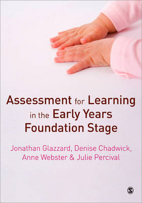Assessment for Learning in the Early Years Foundation Stage (BOK)