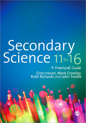 Secondary Science 11 to 16 (BOK)
