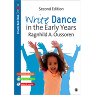 Write Dance in the Early Years (BOK)