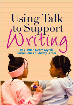Using Talk to Support Writing (BOK)