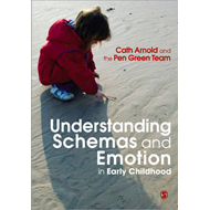Understanding Schemas and Emotion in Early Childhood (BOK)