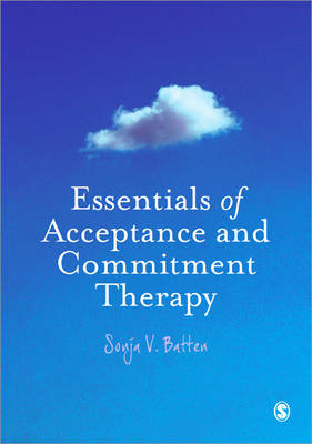 Essentials of Acceptance and Commitment Therapy (BOK)