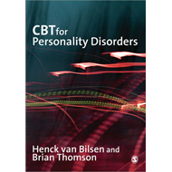 CBT for Personality Disorders (BOK)