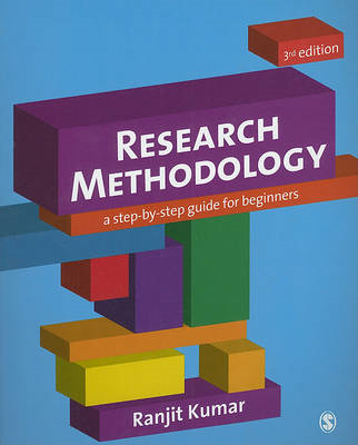 Research Methodology: A Step-by-Step Guide for Beginners (BOK)