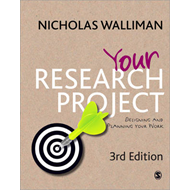 Your Research Project (BOK)
