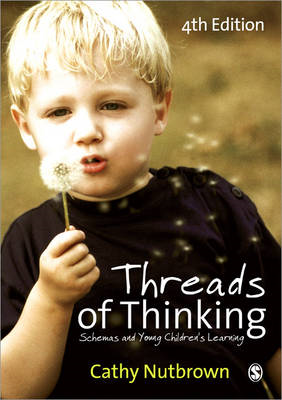 Threads of Thinking (BOK)