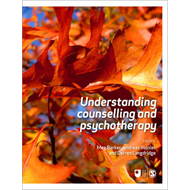 Understanding Counselling and Psychotherapy (BOK)