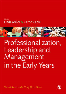 Professionalization, Leadership and Management in the Early (BOK)