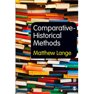 Comparative-Historical Methods (BOK)