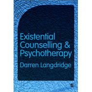 Existential Counselling and Psychotherapy (BOK)