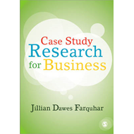 Case Study Research for Business (BOK)