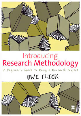 Introducing Research Methodology: A Beginner's Guide to Doing a Research Project (BOK)