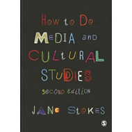How to Do Media and Cultural Studies (BOK)
