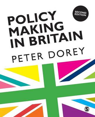 Policy Making in Britain (BOK)