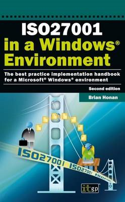 ISO27001 in a Windows Environment (BOK)