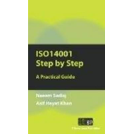 ISO14001 Step by Step: A Practical Guide (BOK)