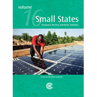 Small States: Economic Review and Basic Statistics (BOK)
