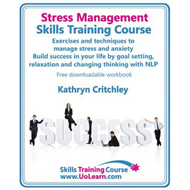 Stress Management Skills Training Course (BOK)