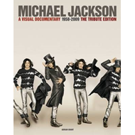 Michael Jackson: The Visual Documentary Official Tribute Edition (BOK)