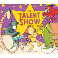 The Talent Show (BOK)