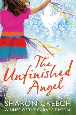 Unfinished Angel (BOK)