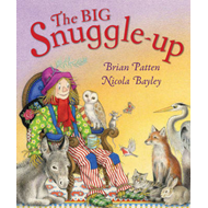 The Big Snuggle-up (BOK)