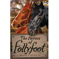 Horses of Follyfoot (BOK)