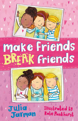 Make Friends, Break Friends (BOK)