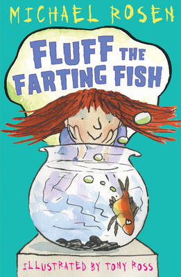 Fluff the Farting Fish (BOK)