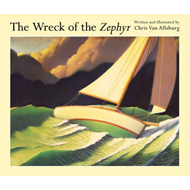 Wreck of the Zephyr (BOK)