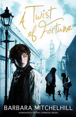 Twist of Fortune (BOK)