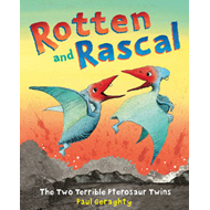 Rotten and Rascal (BOK)