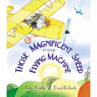 Those Magnificent Sheep in Their Flying Machine (BOK)