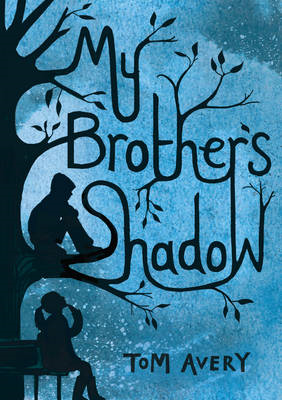 My Brother's Shadow (BOK)