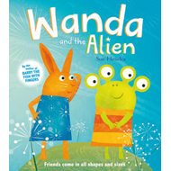 Wanda and the Alien (BOK)