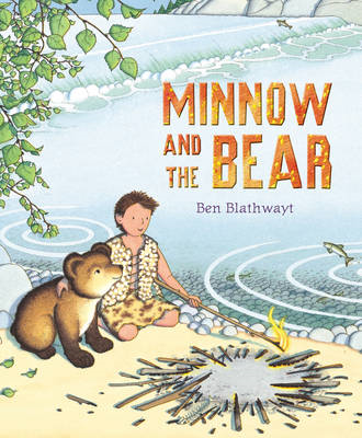 Minnow and the Bear (BOK)