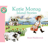 Katie Morag's Island Stories (BOK)